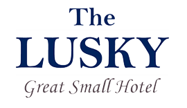 The Lusky – Great Small Hotel